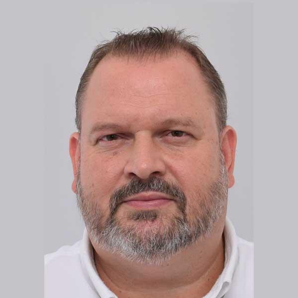 Hartmut Kleindienst, AMS Deutschlandsberg