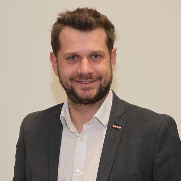 Michael Klein, Wirtschaftskammer Steiermark – Regionalstelle Deutschlandsberg