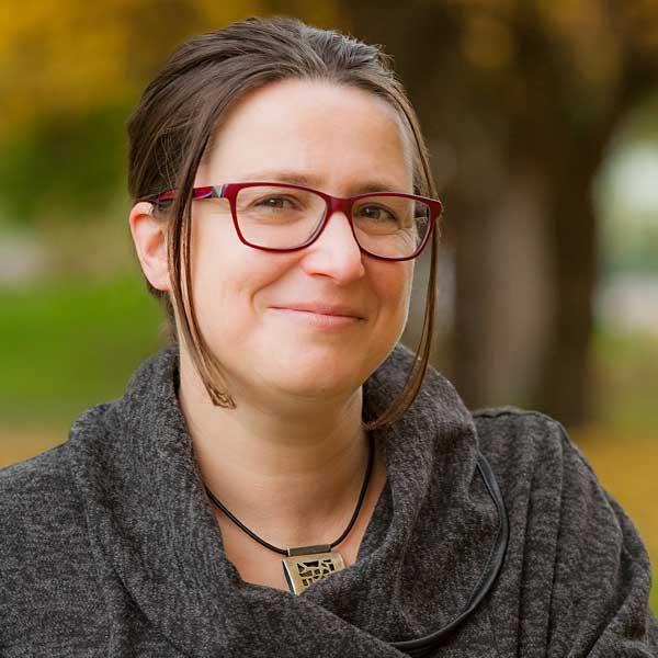 Michaela Marterer, STVG – Steirische Volkswirtschaftliche Gesellschaft